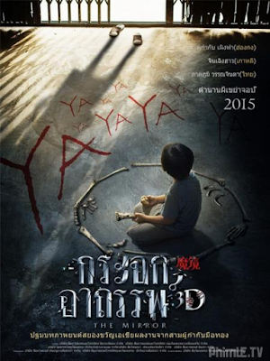 Phim Ma Gương - The Mirror (2015)