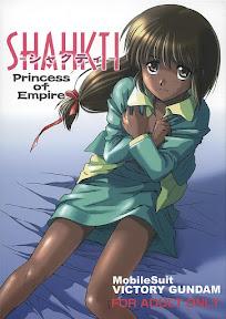 SHAHKTI Princess of Empire