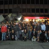 Encuentro Twitteros Madrid