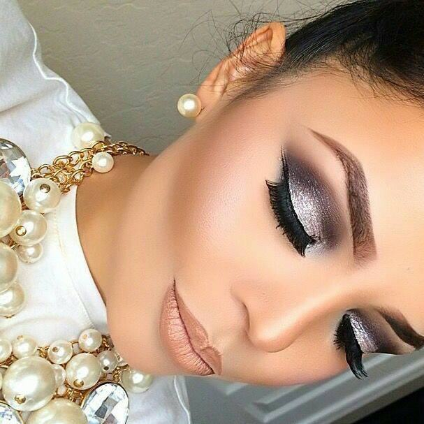MAKEUP IDEAS FOR PRETTY WOMEN IN 2019 2