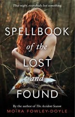 Spellbook of Lost and Found