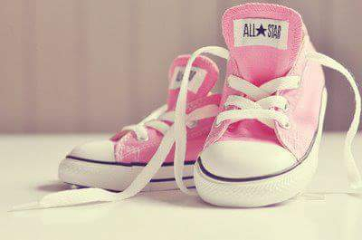 Pink Girl shoes Photos