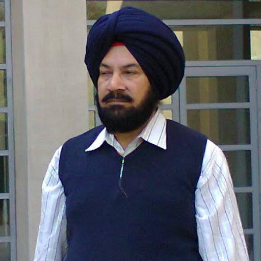 Daljit Sandhu