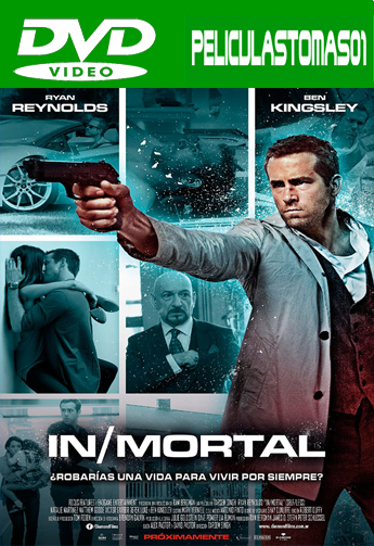 Inmortal (Eternal) (2015) DVDRip