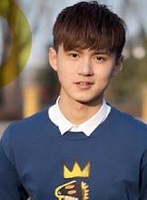 Liu Yinhao China Actor