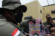 Dua Orang MIT Tertembak, Anak Santoso Tewas Akibat Bom Meledak dan 1 Prajurit TNI Kehilangan Nyawa
