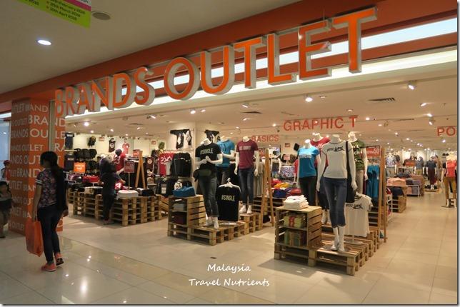 沙巴購物  購物中心(2)