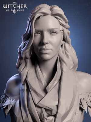 pawel-mielniczuk-yennefer-sculpt-1