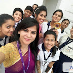 Inter School Competition Activities (01-09-2017)