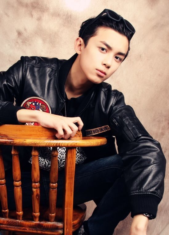 Leo Wu Lei China Actor