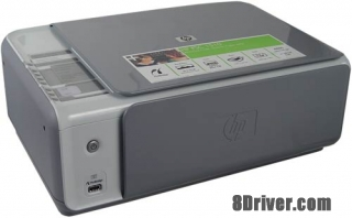 Free download HP PSC 1513 All-in-One Printer drivers & install