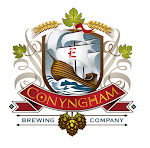 Logo for Conyngham Brewing Company