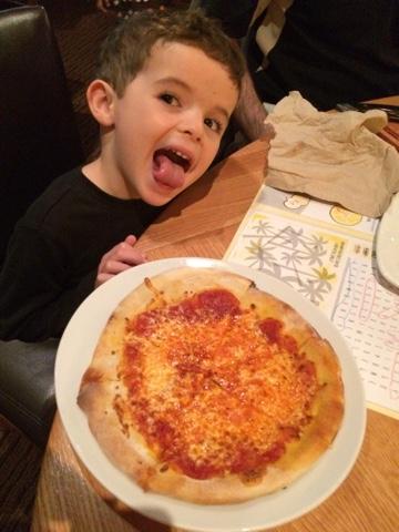 California Pizza Kitchen Next Chapter Menu Mom About Charlotte