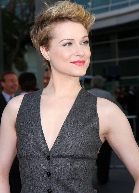 short pixie hairstyles for 2016 - Styles 7