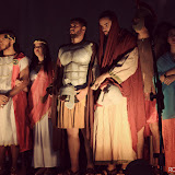 Encenação da Paixão de Cristo (Fotos: Rodrigo Lima)