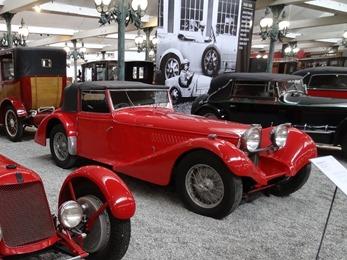 2017.08.24-142.2 Bugatti Cabriolet Type 57S 1938