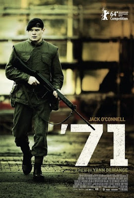 '71 (2014) BluRay 720p HD Watch Online, Download Full Movie For Free
