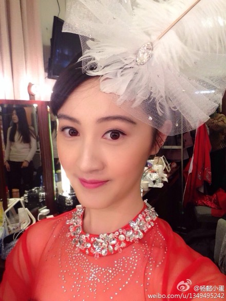 Yang Yi China Actor