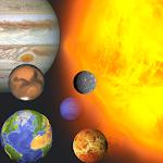 SolarAR by Aura Interactive Icon
