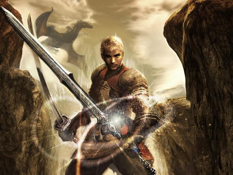 Killer Of Dragons, Warriors 2