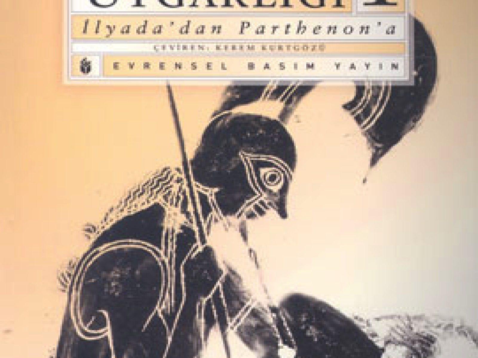 Andre Bonnard – Antik Yunan Uygarlığı 1
