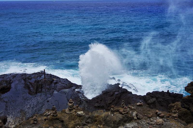 06-19-13 Hanauma Bay, Waikiki - IMGP7502.JPG
