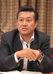 Tong Ruimin China Actor