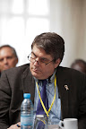 Dr. Scott Radloff, USAID