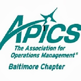Kathy Booker (Apics Baltimore)