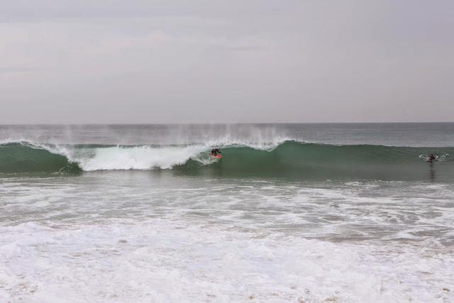 프랑스 서핑