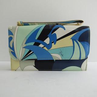 Emilio Pucci Micro Bag