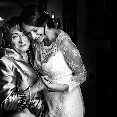 Wedding photographer Rita Viscuso (ritaviscuso). Photo of 13.02.2018