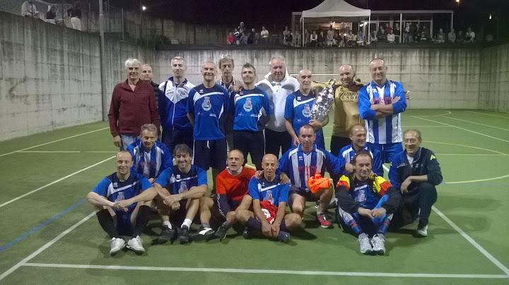 Torneo Interbrocchi 2014 - Memorial Sandro Bertocchi