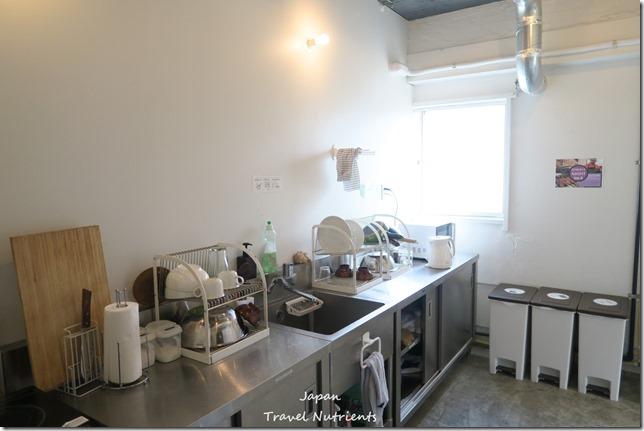 東京 青年旅館住宿 Irori Hostle and Kitchen (55)