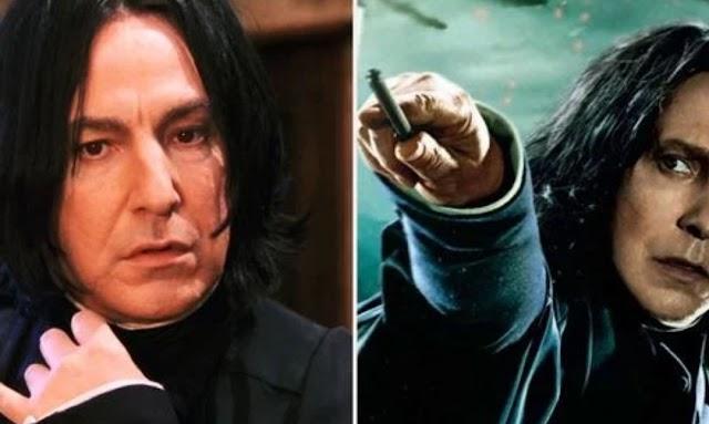 Harry Potter: Porque o Chapéu Seletor deveria ter colocado Snape na Grifinoria e não na Sonserina