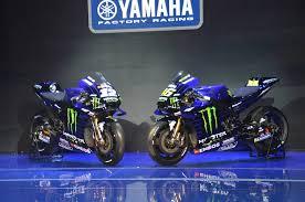Ini Penyebab Yamaha Kena Penalti Di MotoGp