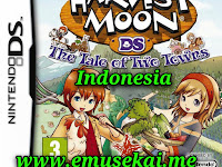 Soundtrack/Lagu Harvest Moon:The Tale Of Two Towns