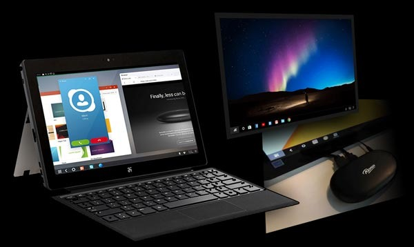 Remix OS & Product