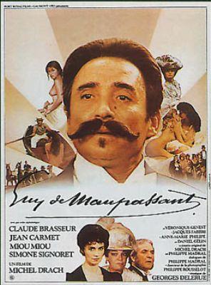 Guy De Maupassant 2, Guy De Maupassant