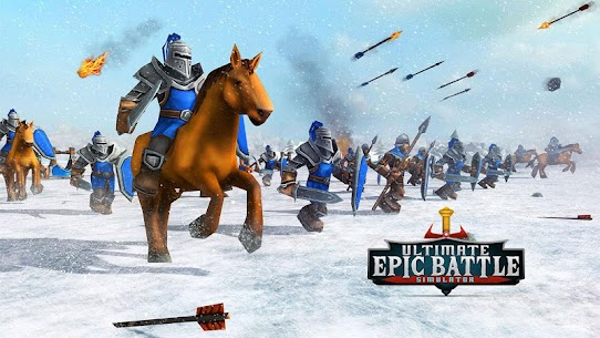 Ultimate Epic Battle War Fantasy Game 9