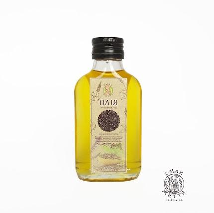Олія з насіння чіа