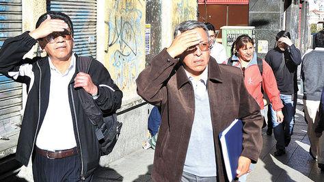 Bolivia: Las altas temperaturas de enero batieron récords de hace 66 años