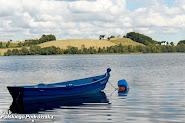 Ruszaj w Drogę na Kaszuby - Jezioro w Chmielnie