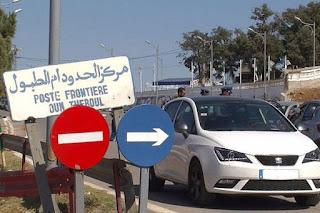 La Tunisie va revoir la taxe imposée aux véhicules algériens