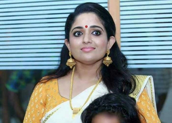 Malayalam Actress Kavya Madhavan Latest Photos - Stunning Pictures in Saree