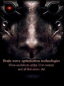 Brain wave optimisation technologies Cover