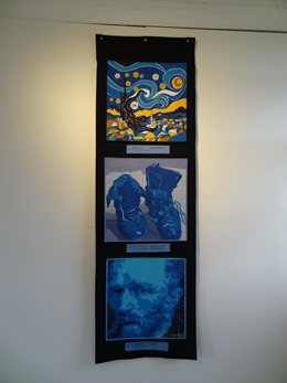2018.09.30-042 exposition patchwork Van Gogh