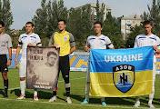 Погиб боец батальона «Азов» болельщик МФК «Николаев» Сергей Грек