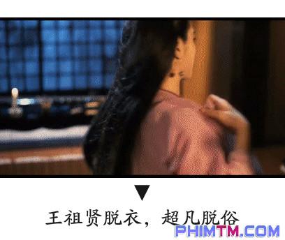 Khoảnh khắc xuất thần của 7 mỹ nhân đích thực trên màn ảnh Hoa Ngữ - Ảnh 14.