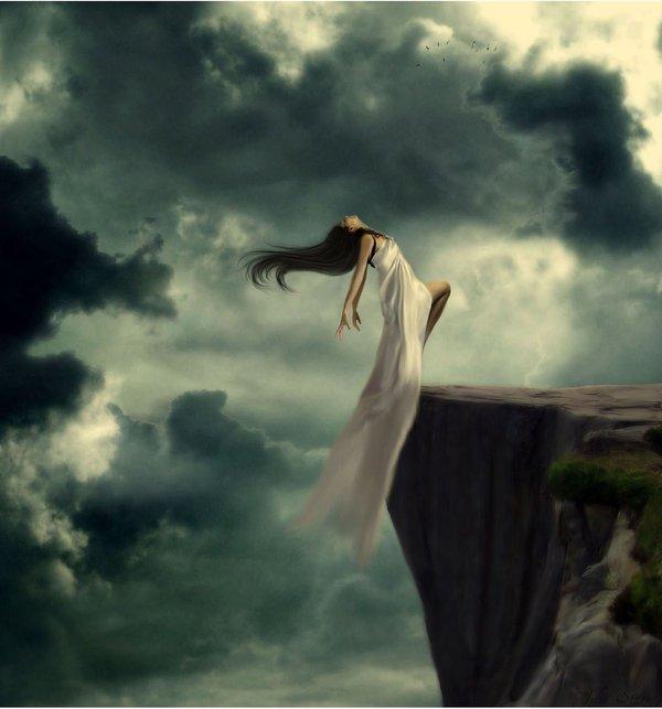 Witchcraft In Clouds, Witchcraft